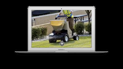 lawn mowing surrey bc