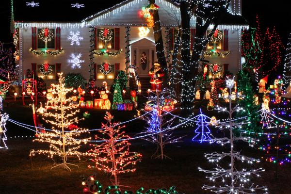 langley-bc-christmas-light-display & 2017 Christmas Light Displays - Cloverdale Surrey Langley White ... azcodes.com